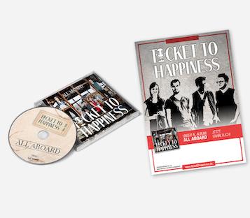 TTH CD